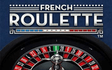 Слот Вулкан 24 French Roulette