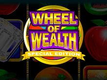 Wheel Of Wealth Special Edition от Microgaming в онлайн-зале за деньги